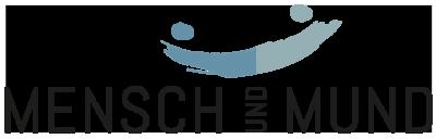 menschundmund Logo mit Schrift 400px